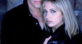 Buffy , la meilleure super-héroine du fantastique!
