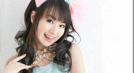 Nana Mizuki , une voix cristalline et envoûtante !!!